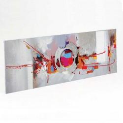 Tableau contemporain 50x150