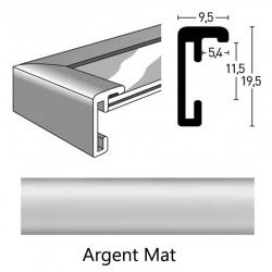 Tableau contemporain CERF 80x80cm