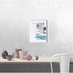 Tableau contemporain Terrasse de café 100X100 CM