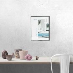 Tableau contemporain égates colorées 70x140 cm