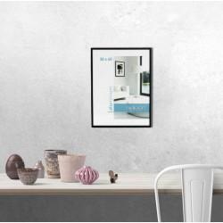 Tableau contemporain BARQUE/MER 30x90