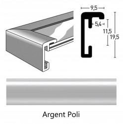 Tableau contemporain ARBRE 60X60