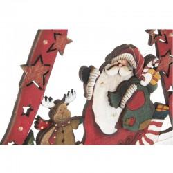 Décoration NOËL, Suspension murale à led