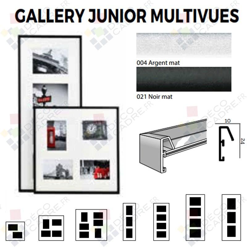 Gallery Nielsen Junior photos pele mele