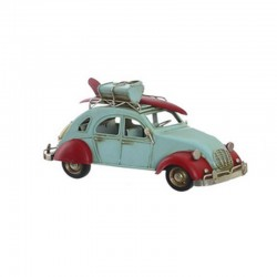 Déco métal vintage véhicule...