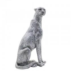 "Statuette design "" Panthère..."