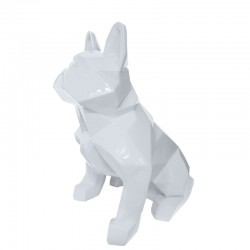Statue design BOULEDOGUE,...