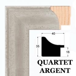 Quartet Argent Nielsen 17903