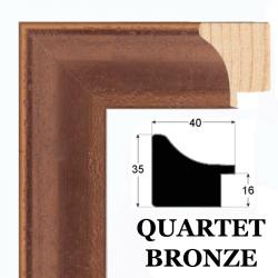 Quartet Bronze Nielsen 17905