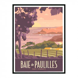 Baie de Paulilles Travel...