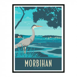 Morbihan, le golfe, Travel...