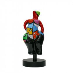 """"""" Cache cache 2 """", statue design Holiday par Déesse"""
