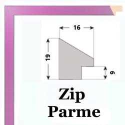 Zip Parme Nielsen