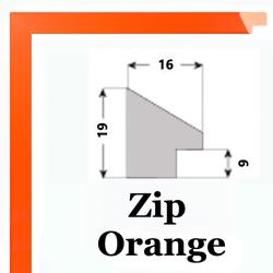 Zip Orange Nielsen
