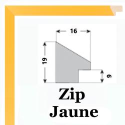 Zip Jaune Nielsen