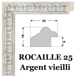 Rocaille Argent 14409 Nielsen