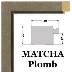 Matcha Plomb Nielsen 02032