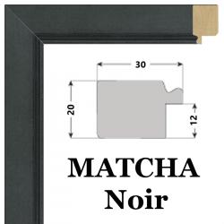 Matcha Noir Nielsen 02031