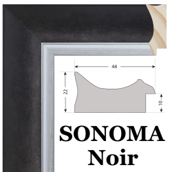 Sonoma noir 64129 Nielsen