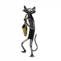 "statuette "" Chat..."