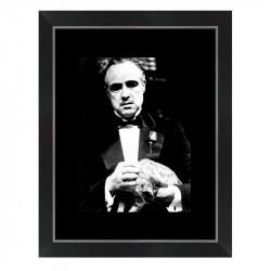 """Marlon Brando, LE PARRAIN..."