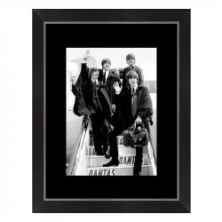 """"""" Les Beatles """", Tableau..."""