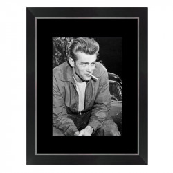 """JAMES DEAN"", Tableau..."