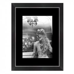 """ Brigitte Bardot, BB..."