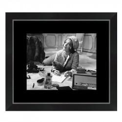 """"""" Romy Schneider """", tableau..."""