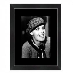""""""" Romy Schneider """",tableau..."""
