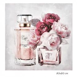 """"""" Fleurs et parfum """",..."""