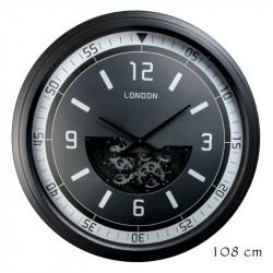 """Horloge design """" London """",..."""