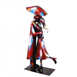 """"""" Couple parapluie..."""