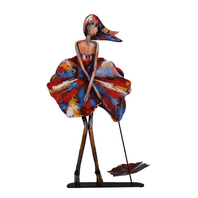 """ Femme,position Marylin Monroe "", sculpture design, collection pigment"