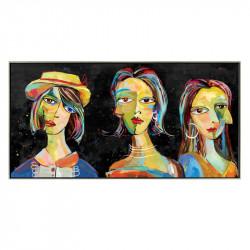""""""" Portrait de femmes """",..."""