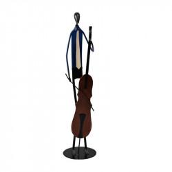 """"""" Le violoncelliste """",..."""