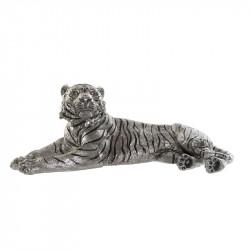 """"""" Tigre couché"""", statuette..."""