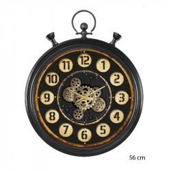 Horloge Chrono billard,...