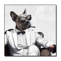 """ Bouledogue showbiz"",..."