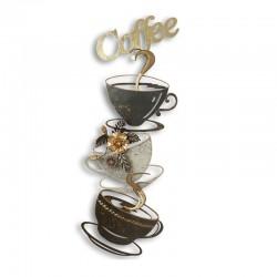 """"""" Tasses de café 2"""", déco..."""