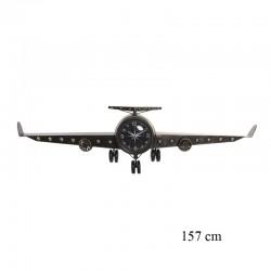 """ Horloge Avion 157 cm"",..."