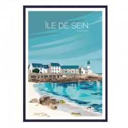 L'île de Sein, Travel...