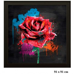 "Tableau Romaric ""Rose..."