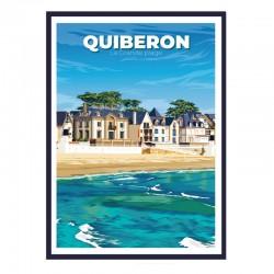"""""""Quiberon, la grande..."""