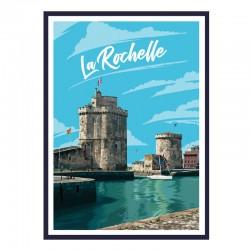"""""""La Rochelle, le vieux..."""