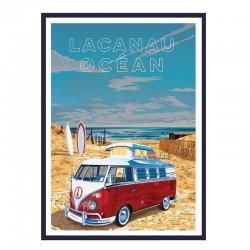 """Lacanau océan"", Travel..."