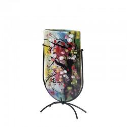 """Vase design """" Obus ADACHI..."""