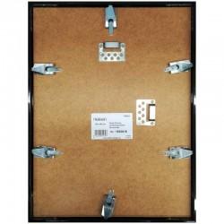 cadre 21x29 7 nielsen cadre alu standard mod le classic d co cadre. Black Bedroom Furniture Sets. Home Design Ideas