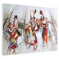 """"""" Orchestre """", Tableau..."""