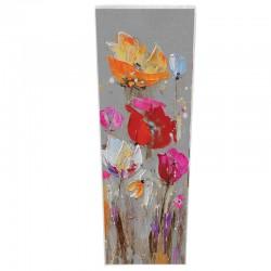 """"""" fleurs colorées """",..."""